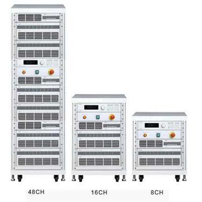 台湾致茂ChromaModel 17020能源回收式电池模组测试系统