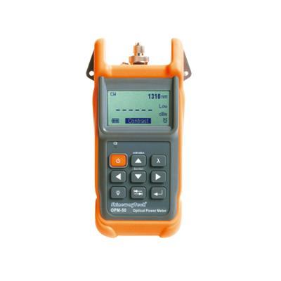 美国信维OPM-50智能型光功率计