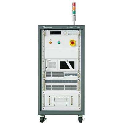 台湾致茂ChromaModel 8700电池模组自动测试系统