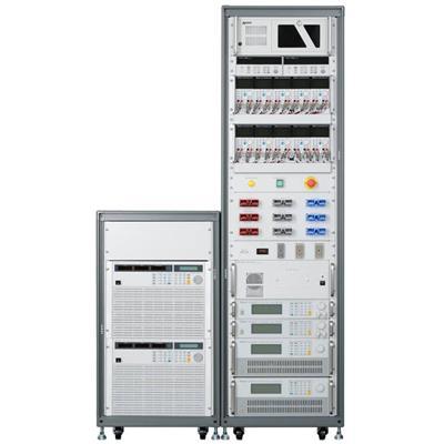 台湾致茂ChromaModel 8700电池包自动测试系统