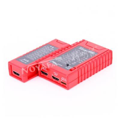 精明鼠高清线测试仪NF-HDMI-II