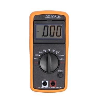 威华CM9601A 数字电容表