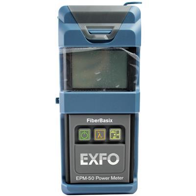 加拿大EXFO EPM-53 光功率计