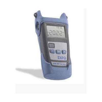 加拿大EXFO FPM302 光功率计