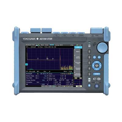 日本横河 AQ7282A 光时域反射仪OTDR 光纤故障测试仪