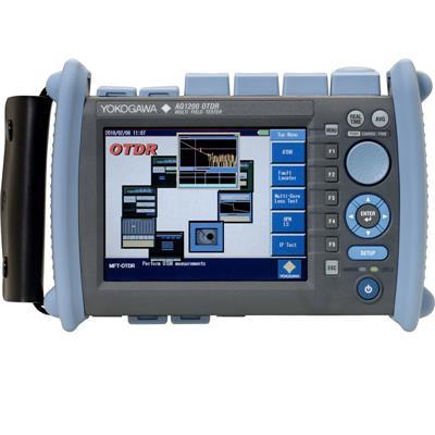 日本横河 MFT-OTDR光时域反射仪 AQ1200