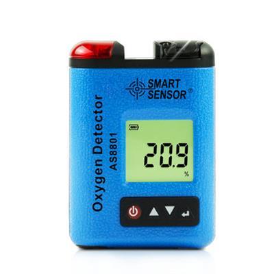 希玛氧气浓度检测仪AS8801专用电池