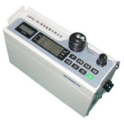 雷泰克 LD-5C(B) 微电脑激光粉尘仪