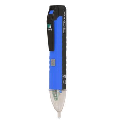 英国凯恩KANE NCV3 非接触式电压测试笔 高精度声光报警电工袖珍感应电笔
