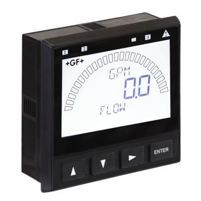 美国+GF+ 9900 多参数变送器 PH/ORP仪表