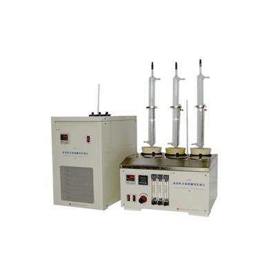津石 JSN0701 发动机冷却液腐蚀实验仪(玻璃器皿法)