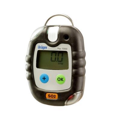 德尔格Pac7000  OV 甲醇 乙烯 甲醛 乙烯 氯乙烯等气体检测仪