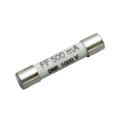 福禄克万用表FLUKE 500MA保险丝 熔断丝FF500mA