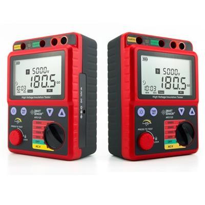 希玛 高压绝缘电阻表 AR3125