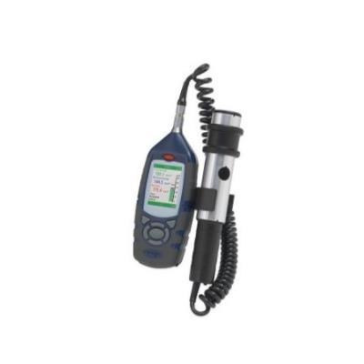英国CASELLA CEL-712实时粉尘监测仪CEL-712便携式粉尘浓度检测仪