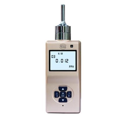普利通 便携式臭氧气体检测仪 XLA-BX-O3