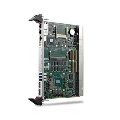凌华cPCI-6520/3612Q/M8G-4 CPU主板