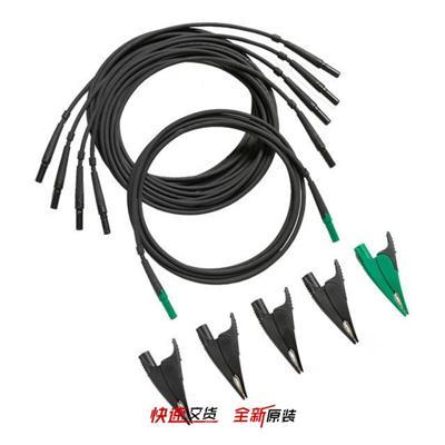 福禄克FLUKE测试线 TLS430 鳄鱼夹