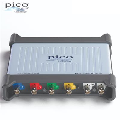 Pico Technology PicoScope 5444D, 4 通道 200MHz 数字示波器
