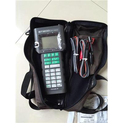 日本横河BT200手持式通讯器变送器手操器