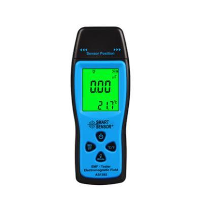 希玛AS1392电磁辐射检测仪 家用辐射测量仪 手机小电器辐射测试仪
