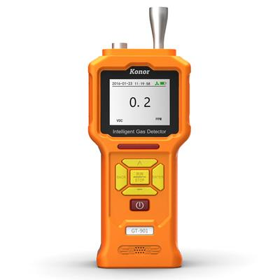 科尔诺 便携式氢气检漏仪 GT-903-Q-H2