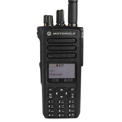 摩托罗拉Motorola GP338D摩托罗拉数字防爆对讲机
