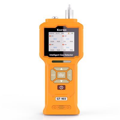 KORNO 四合一检测仪 GT-1000-4