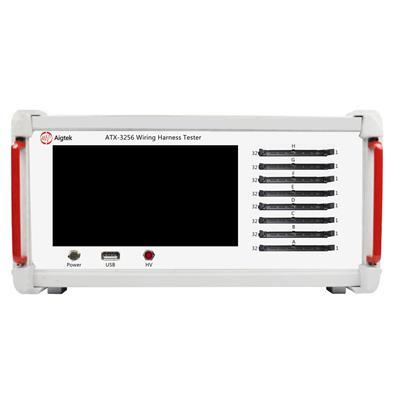 西安安泰电子科技有限公司,ATX-3000系列台式线束测试仪
