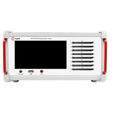 西安安泰电子厂家直销,ATX-6256高压线束测试仪