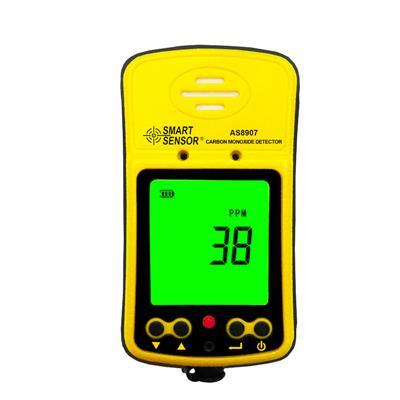 希玛 AS8907 便携式一氧化碳检测仪