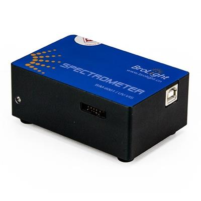 博源光电 200-1000nm,16bit A/D,高性能微型光谱仪  BIM-6002A-11