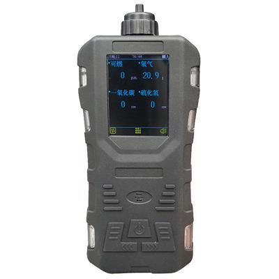 雷泰克RAY316A 二合一/三合一/四合一/五合一 泵吸式气体检测报警仪