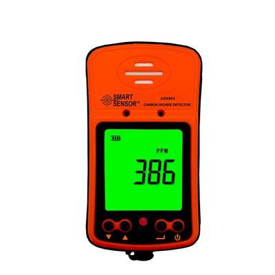 希玛AS8904二氧化碳检测仪CO2气体检测仪高精度手持便携式测试仪