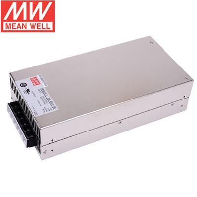 台湾明纬开关电源SE-600-36 600W 36V16.6A