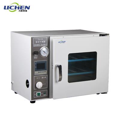 力辰科技真空干燥箱DZF-6020AB真空烘箱工业真空烘干箱