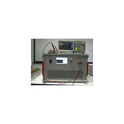 Aigtek功率放大器ATA-4052推出数字Monitor选件功能