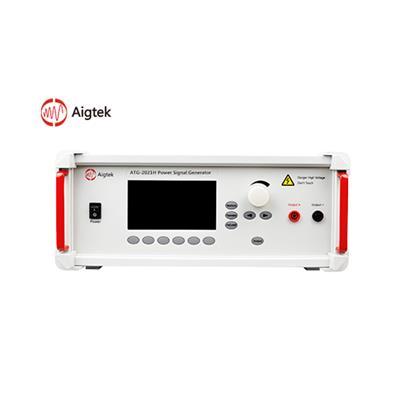 ATG-2000功率信号源,电测精品,免费申请试用
