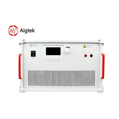 Aigtek功率放大器ATA-4012驱动压电陶瓷制动器