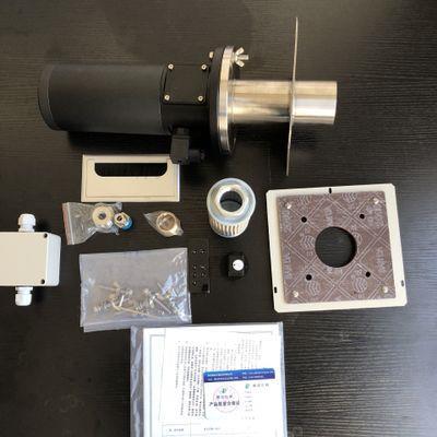 精诚烟气在线监测系统用model2030粉尘仪