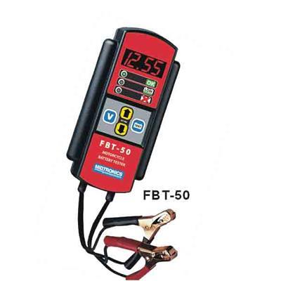 美国密特FBT-50蓄电池电导检测仪