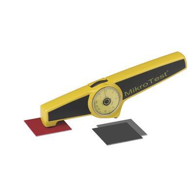 德国EPK MIKROTEST F6  涂层镀层测厚仪