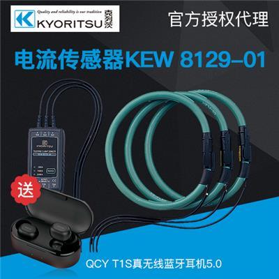日本共立 传感器系列 KEW 8129-01