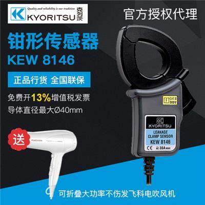 日本共立 传感器系列 KEW 8146