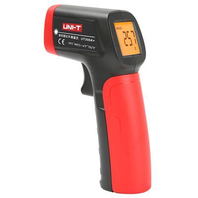 优利德UT300B+ 工业红外线测温仪-20~420℃