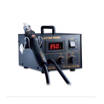 无铅防静电拆焊热风台拔放台热风枪安泰信AT852D老款AT850B代替版