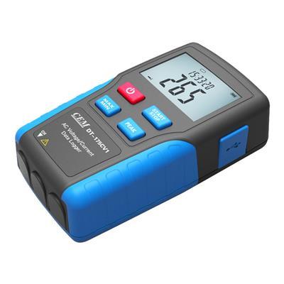 CEM华盛昌电流电压记录仪交流数据记录器DT-175CV1