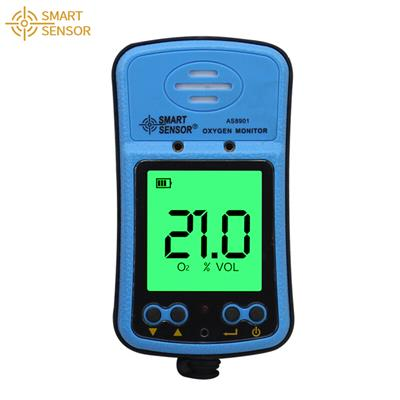 希玛 氧气检测仪 AS8901