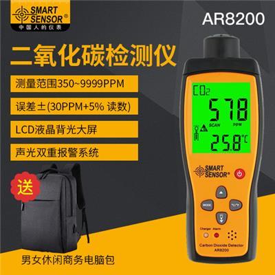 希玛 二氧化碳检测仪 AR8200