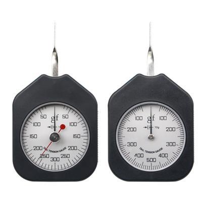SEG张力计测克计SEG-500-2克力计摆力计手持式指针张力计简易测力计